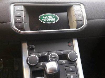 usado Land Rover Range Rover evoque desportiva