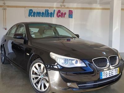usado BMW 535 535 dA