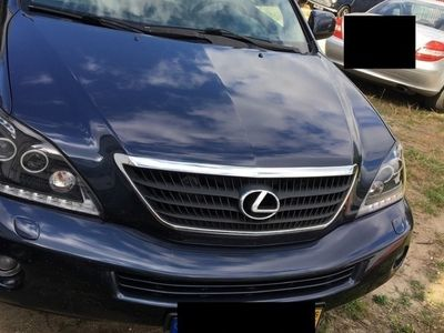 usado Lexus RX400