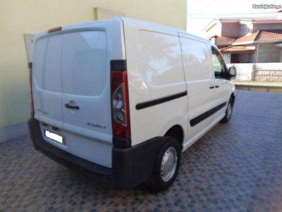 usado Citroën Jumpy comercial - 10