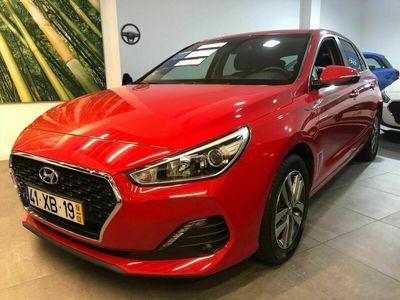 usado Hyundai i30 5P 1.0 TGDi MY19 STYLE 2019