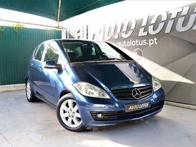 usado Mercedes A150 ClasseClassic (95cv) (5p)