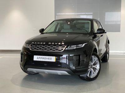 usado Land Rover Range Rover evoque 5 PORTAS 2.0 TD4 SE (150PS)