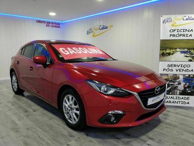 usado Mazda 3 1.5 iSTOP Exclusive