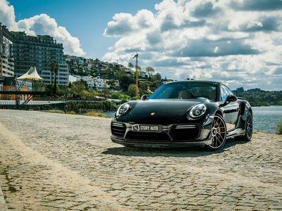 usado Porsche 911 Turbo S (991.2)