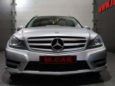 usado Mercedes C220 Classe CCDi Avantgarde BE (170cv) (5p)