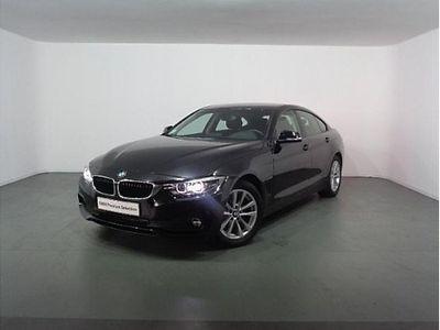 usado BMW 418 Gran Coupé Serie 4 d Auto 2020
