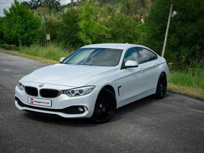 usado BMW 418 Gran Coupé D Advantage