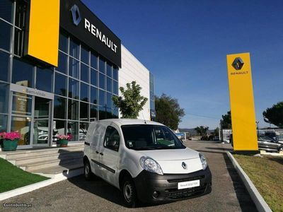 usado Renault Kangoo PACK CLIM 1.5 DCi