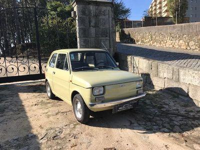 usado Fiat 126 ---