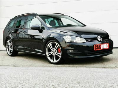 usado VW Golf 1.6 TDI R-Line / Full Extras