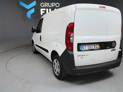 """used Fiat Doblò [""""cargo 1.3 mj easy 3l""""]"""