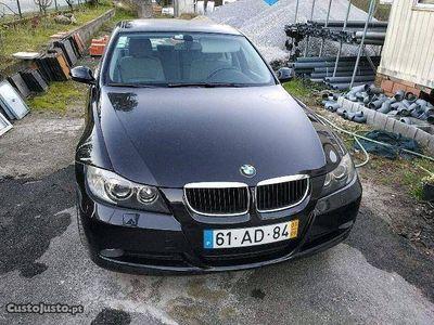 usado BMW 320 sport Auto