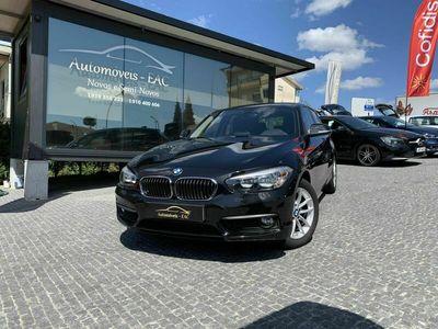 usado BMW 114 d Advantage