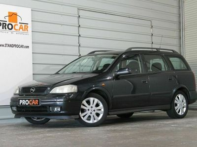 usado Opel Astra Caravan 1.4i 16V