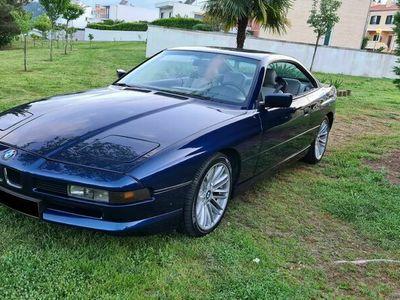 usado BMW 850 i V12 - 1991