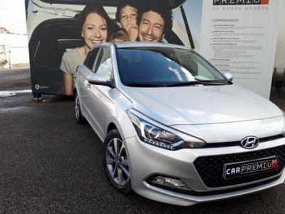 used Hyundai i20 1.1 5 P GLS CRDi COMFORT