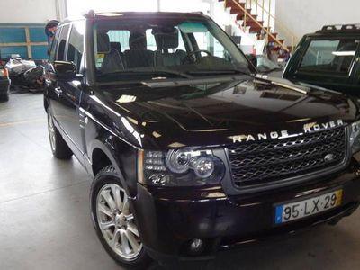 usado Land Rover Range Rover Vogue TDV8 BI.TURBO