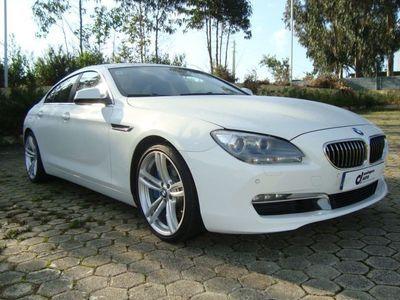 usado BMW 640 d xDrive