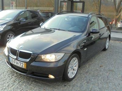 usado BMW 320 320 D