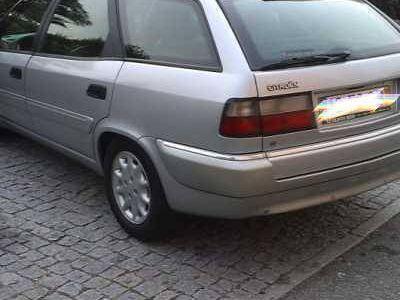 usado Citroën Xantia 2.0 HDI SW -