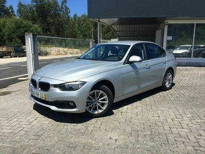 usado BMW 320 D Advantage Auto