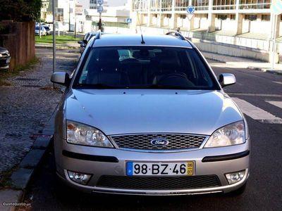 usado Ford Mondeo 2.0 TDCI, SW, 130 CV