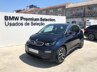 usado BMW i3 Comfort Package Advance 94Ah Auto 2018