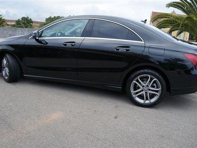 usado Mercedes CLA220 Classe CLACDi Autom. (170cv) (4p)