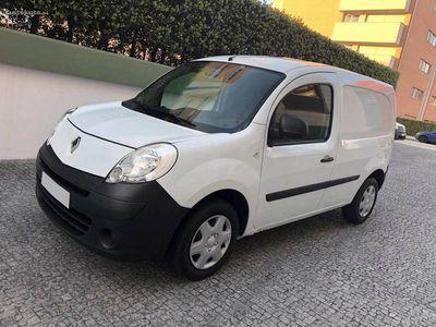 usado Renault Kangoo 2013 .5 DCi