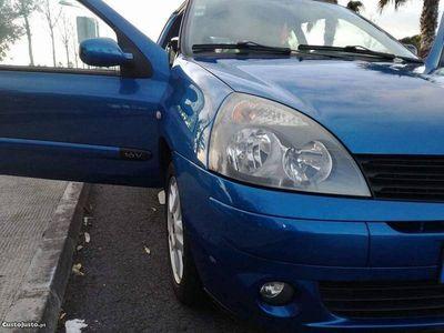 usado Renault Clio 1.2 16V Extreme -