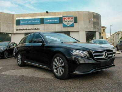 usado Mercedes E200 Avantgarde+