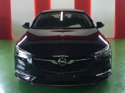 usado Opel Insignia grand sport diesel