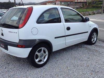 usado Opel Corsa 1.7DI