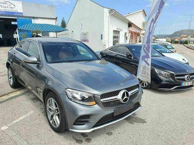 usado Mercedes GLC220 d
