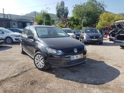 usado VW Polo 1.2i Confortline