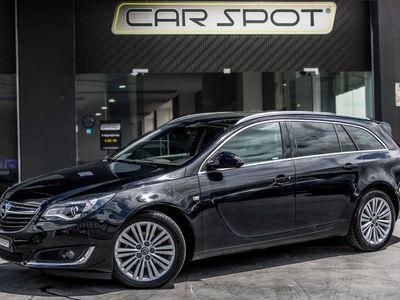 usado Opel Insignia 1.6 CDTI ECOFLEX INNOVATION