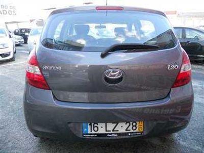usado Hyundai i20 1.2 Style ESP