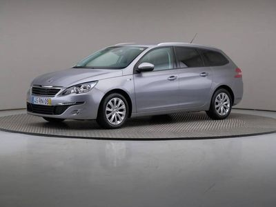 usado Peugeot 308 SW 1.6 BlueHDi Style