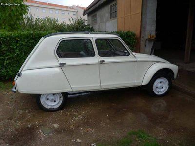 usado Citroën Dyane DyanemkI Ano 1968