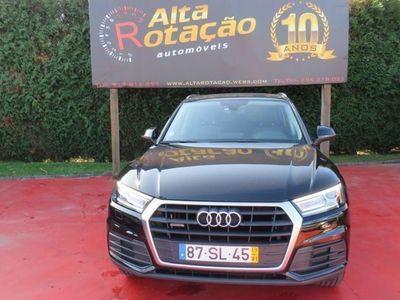 usado Audi Q5 2.0 TDi quattro