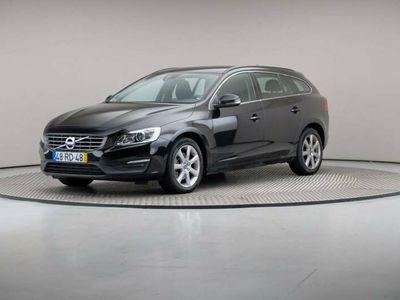 usado Volvo V60 2.0 D4 Momentum Geartronic
