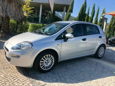 usado Fiat Punto Evo 1.2 Dynamic Style