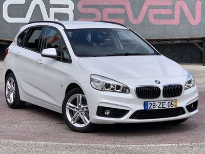 usado BMW 225 Active Tourer xe i-Performance Advance