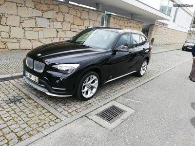 brugt BMW X1 s drive