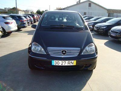 usado Mercedes A140 AVANTGARDE NACIONAL
