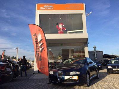 usado Alfa Romeo GT ROMEO 1.9 JTD M-JET