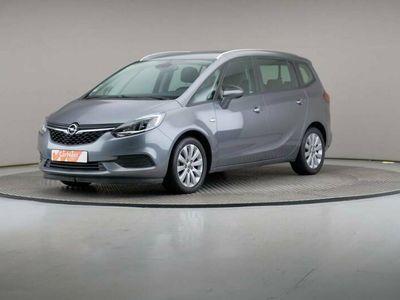 usado Opel Zafira 1.6 CDTi Dynamic S/S
