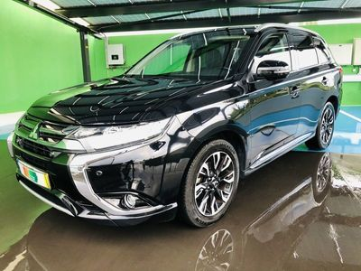 usado Mitsubishi Outlander 2.0 Phev Intense IVA Dedutivel