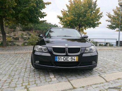 usado BMW 320 Touring dynamic